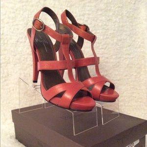 Paolo Shoes - JARREN, Never worn